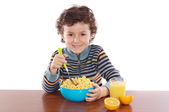 چند صبحانه سالم برای مدرسه ای ها